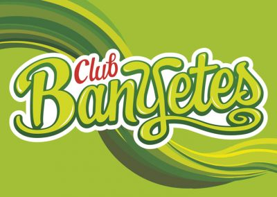 Identitat corporativa Club Banyetes