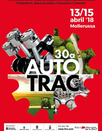 Autotrac 2018
