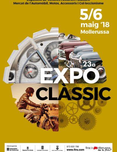 Expoclassic 2018