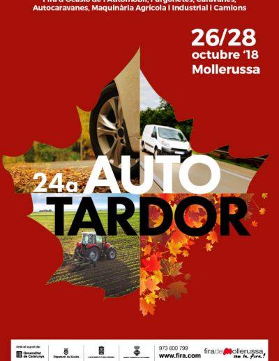 Autotardor 2018