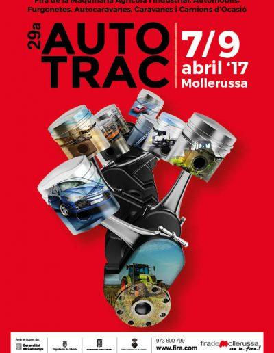 Autotrac 2017