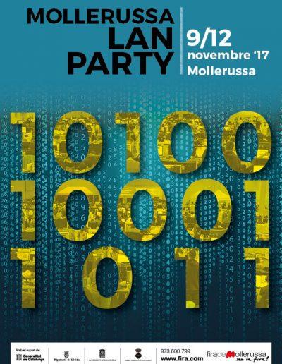 Mollerussa Lan Party 2017