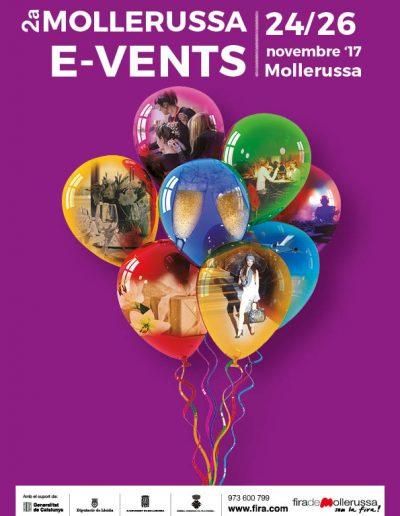 Mollerussa Events 2017