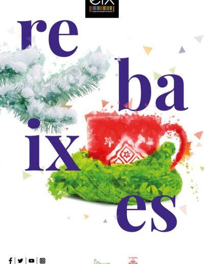 Campanya anual Eix Comercial de Lleida