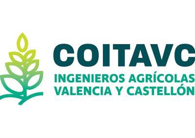 Identitat corporativa COITAVC