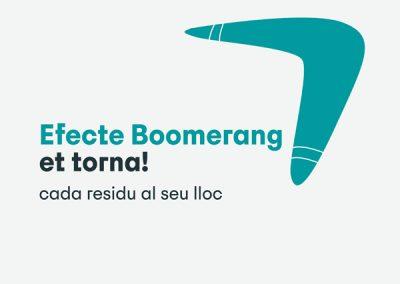EFECTE BOOMERANG